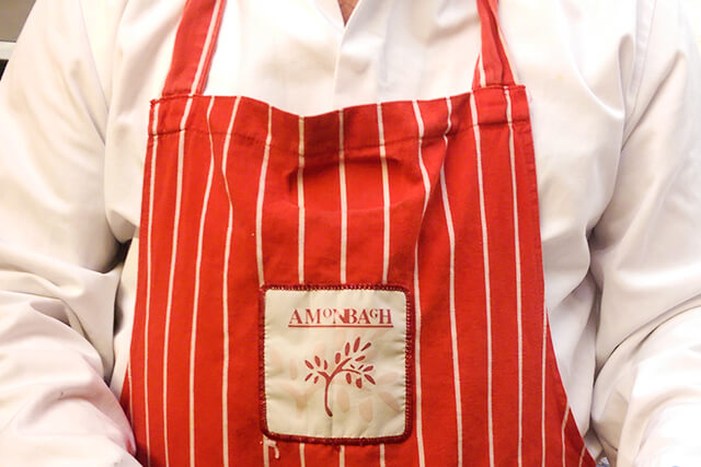 Amonbagh Chef Apron