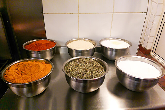 Amonbagh Spices