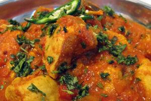 Balti Nagga (Very Hot)
