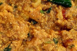 Bangla Garlic (Medium/Hot)