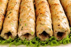 Chicken Kebab (New)