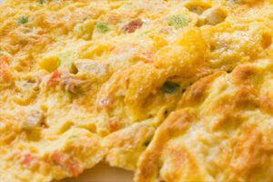 Omelettes (Various)