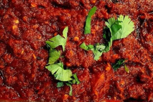 Chilli Phall (Extra Spicy Hot)