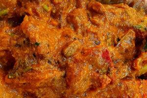 Vegetable Thali Set C (To Serve 1-2 People)