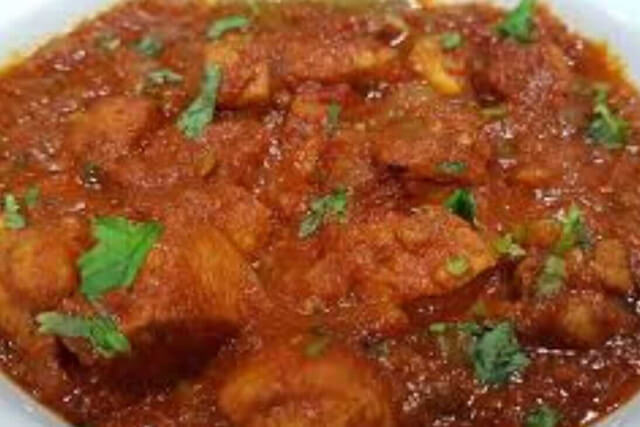 Pathia Curry Amonbagh